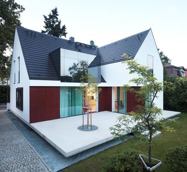AuBergewohnlich HÄUSER AWARD 2015: Die 20 Finalisten: 100 Prozent Haus