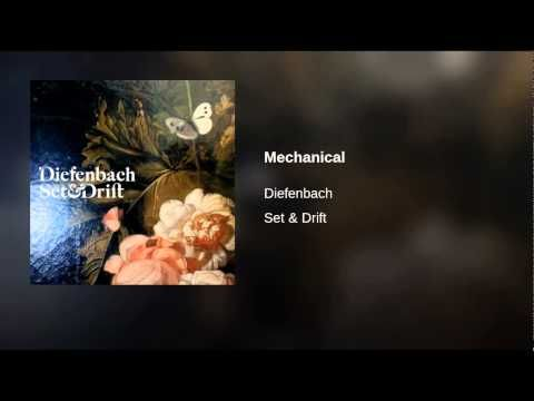 Mechanical by Diefenbach