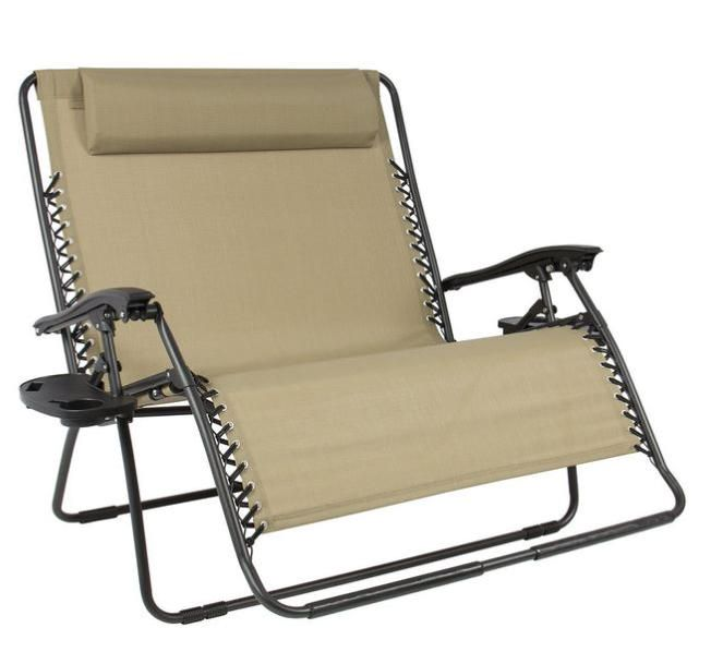 Big Tall Outdoor Chairs Free Shipping No Interest Financing No Sales Tax Some States Outdoor Deco Zero Gravity Chair Patio Patio Loungers Outdoor Chairs