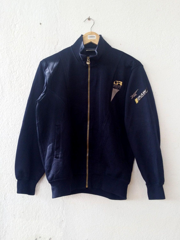 Vintage Helly Hansen Windbreaker Jacket. Sweater Trainer Jacket Size Large Outerwear Sportwear 4m3Q8M4P3u