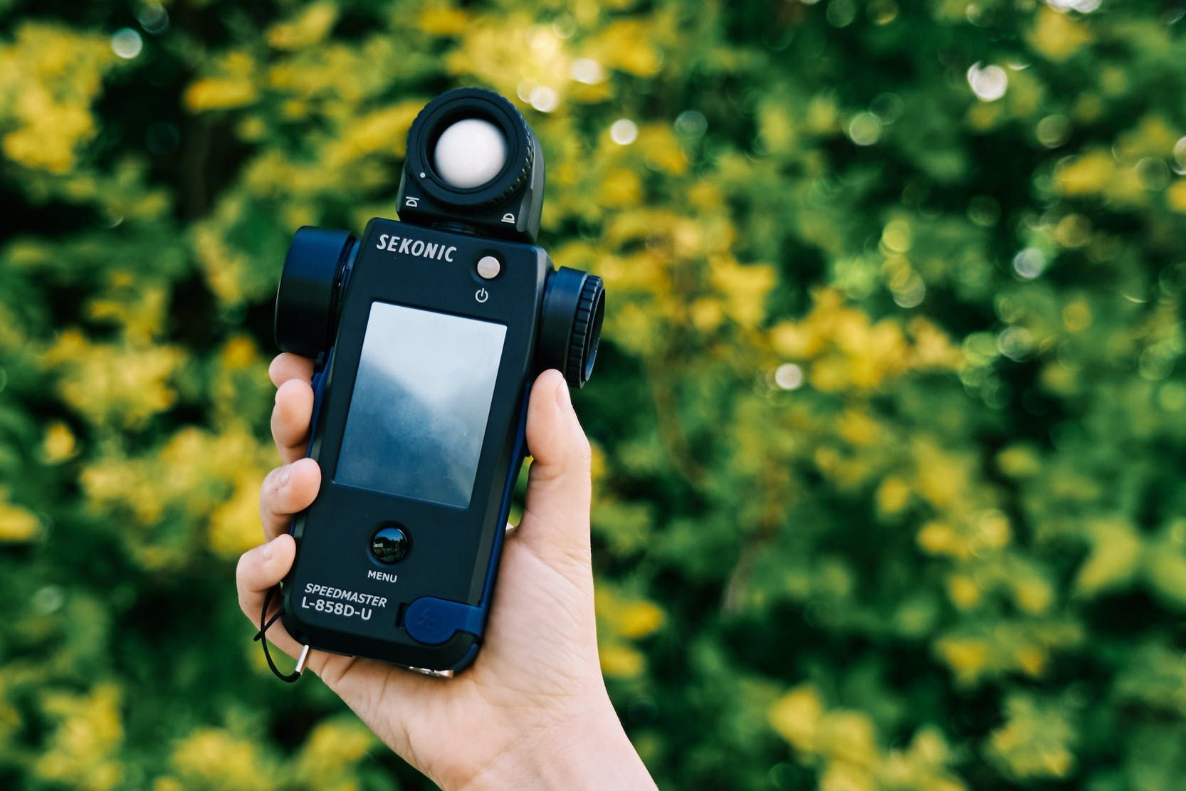 best light meter for photography app