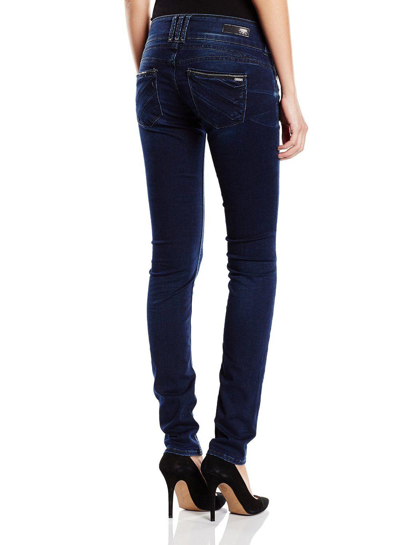7f275b55761e5 Le Temps des Cerises JF216CHALDWC451 - Jeans - Slim - Femme  Vetement  Femme