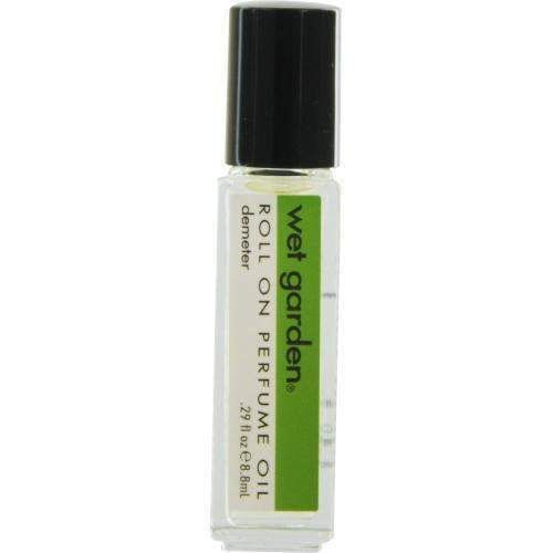 Demeter By Demeter Wet Garden Roll On Perfume Oil .29 Oz