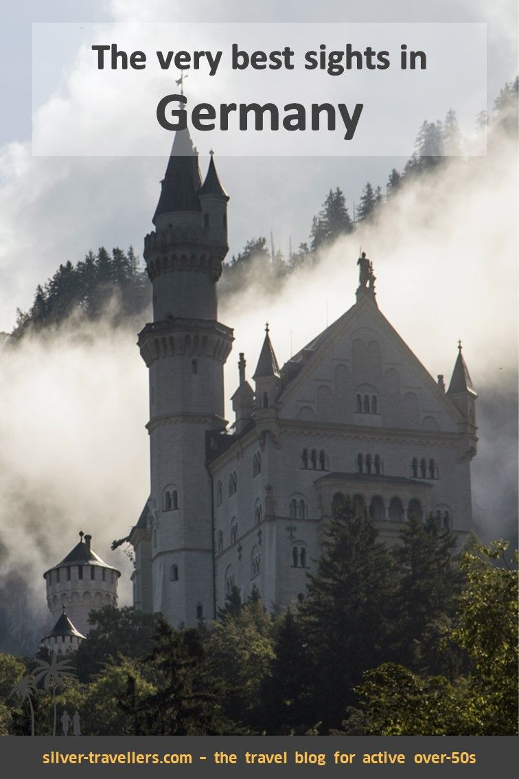 The Very Best Sights In Germany City Trip Guess Germany