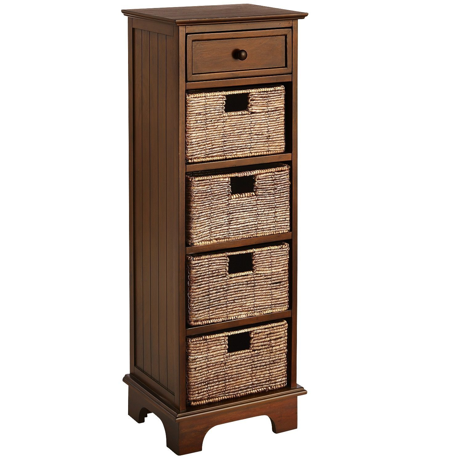 Best Holtom Tall Chestnut Brown Cabinet With Images Rustic 400 x 300