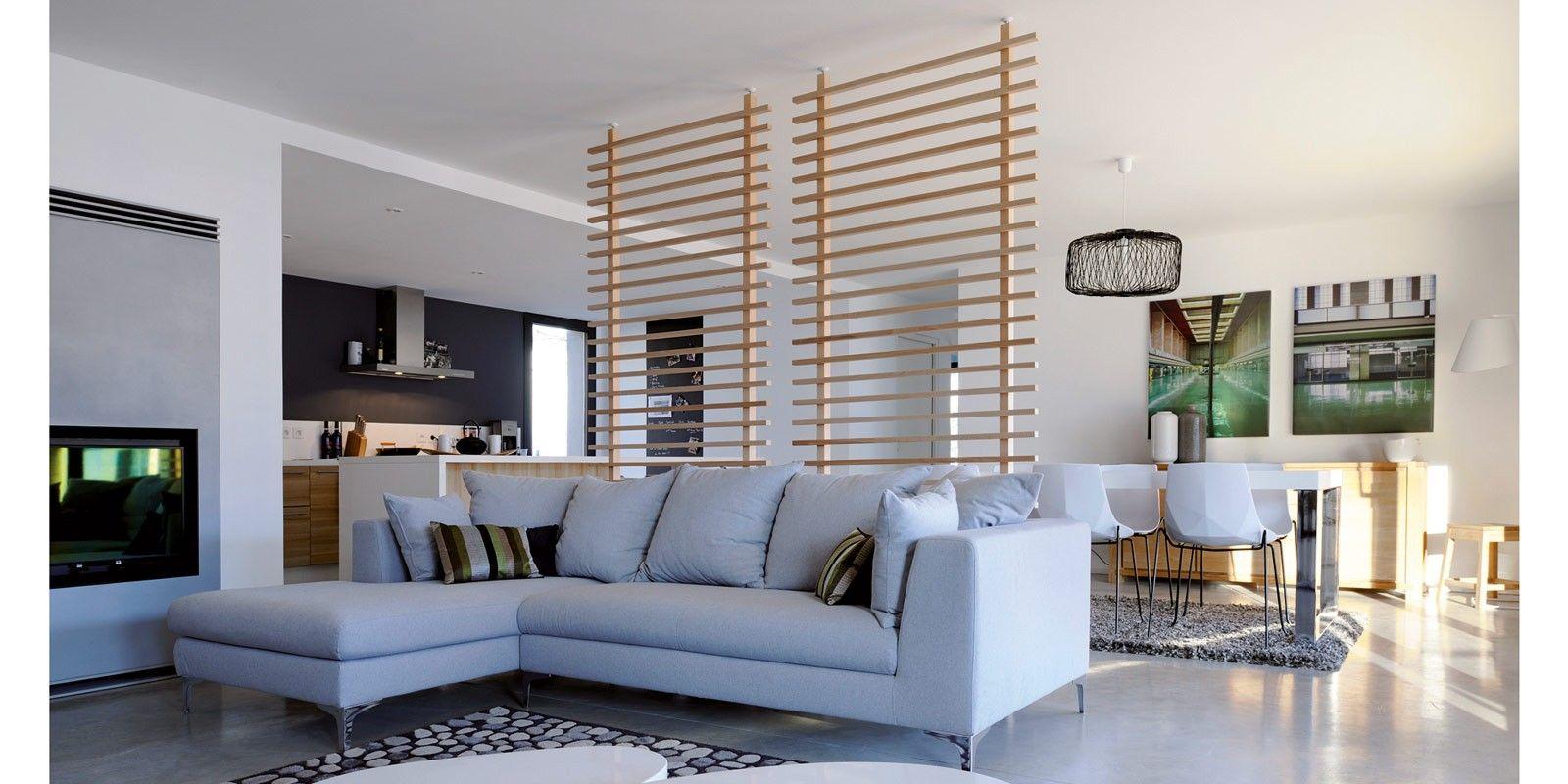 Parete divisoria di leroy merlin pareti divisorie for Mobilia letti contenitore