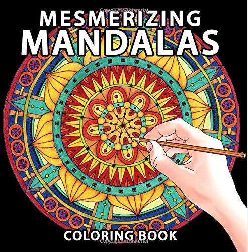 Mesmerizing Mandalas - Coloring Book von Various Artists http://www.amazon.de/dp/151173020X/ref=cm_sw_r_pi_dp_DhAIvb0Z3EX2K