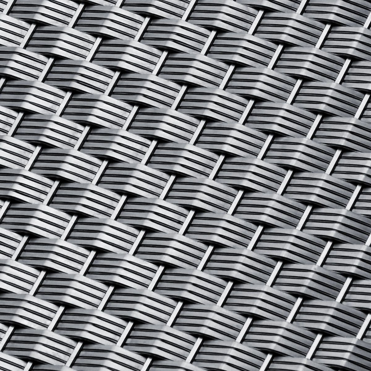 Woven wire fabric (dense mesh) - DS-5 - BANKER WIRE | textiles ...