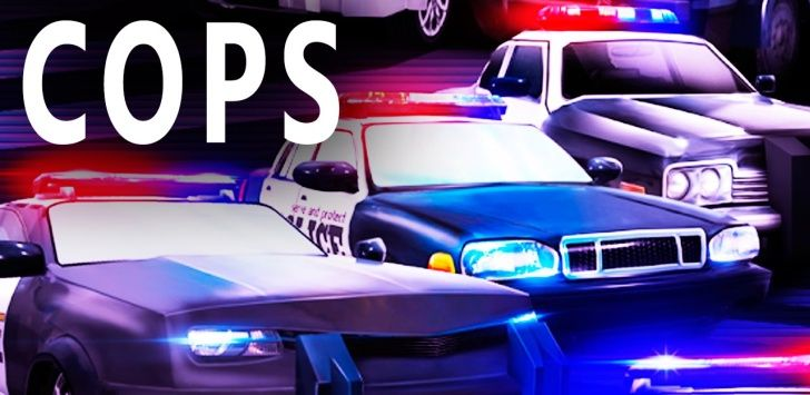 awesome Cops - On Patrol v1.2 APK Updated Download NOW