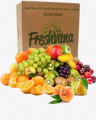 Por Que Alimentos Ecologicos Https Freshvana Com Es Aprende Por