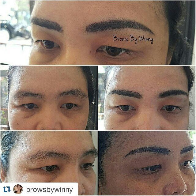 awesome Top 100 Eyebrow Tattoos - http://4develop.com.ua/2016/01/30/top-100-eyebrow-tattoos/ Check more at http://4develop.com.ua/2016/01/30/top-100-eyebrow-tattoos/