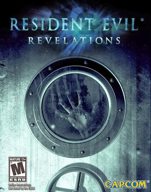 Resident Evil Revelation Full Version Rip Pc Game Free Download