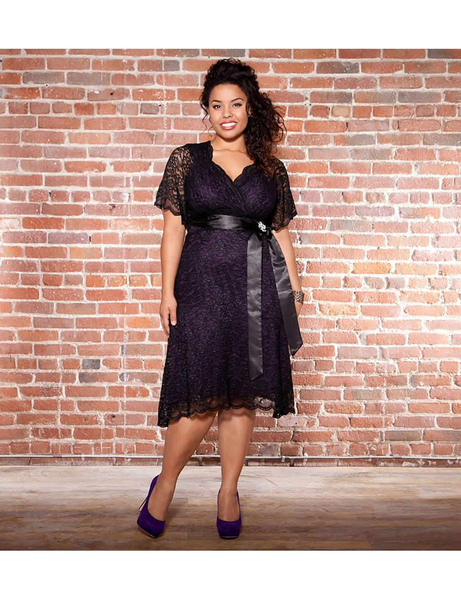 Plus Size Evening Formal Special Occasion Dresses Catherines