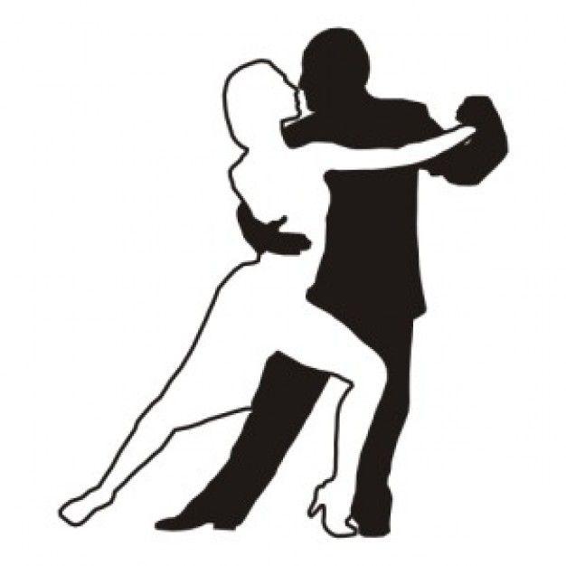 dibujos de tangueros bailando  Buscar con Google  STENCIL