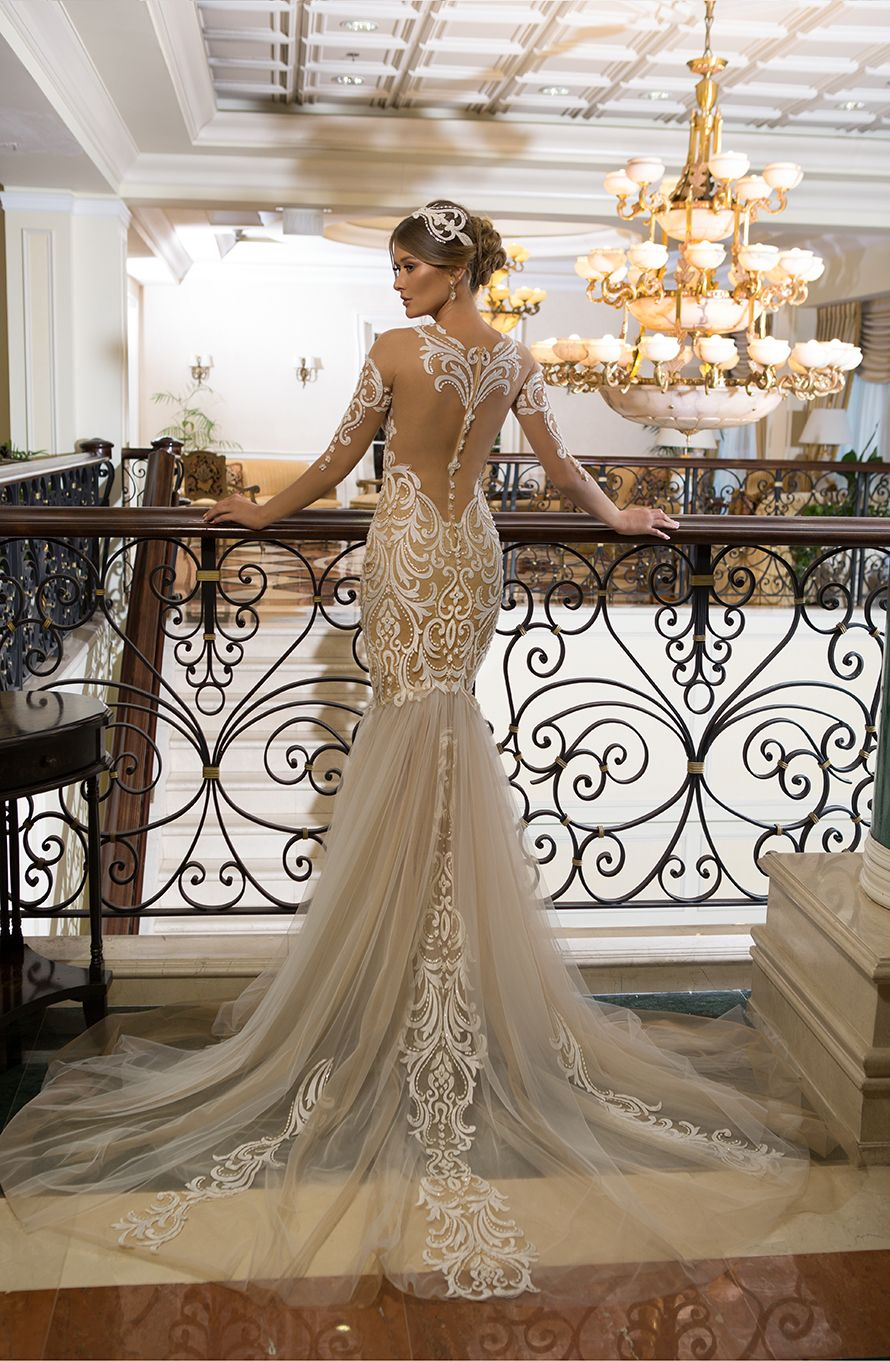 Naama u anat bridal couture israel the star in you sensual the