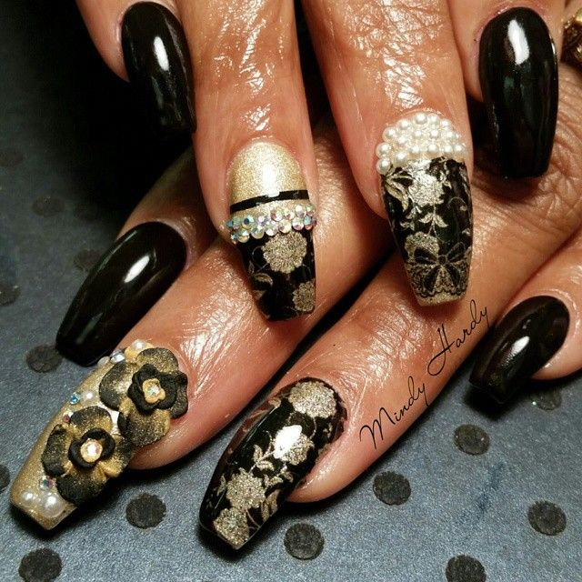 Pin by ❤ Olivia Fox ❤ on ♡ Nails ♡ & ☆ Toes ☆ | Pinterest ...