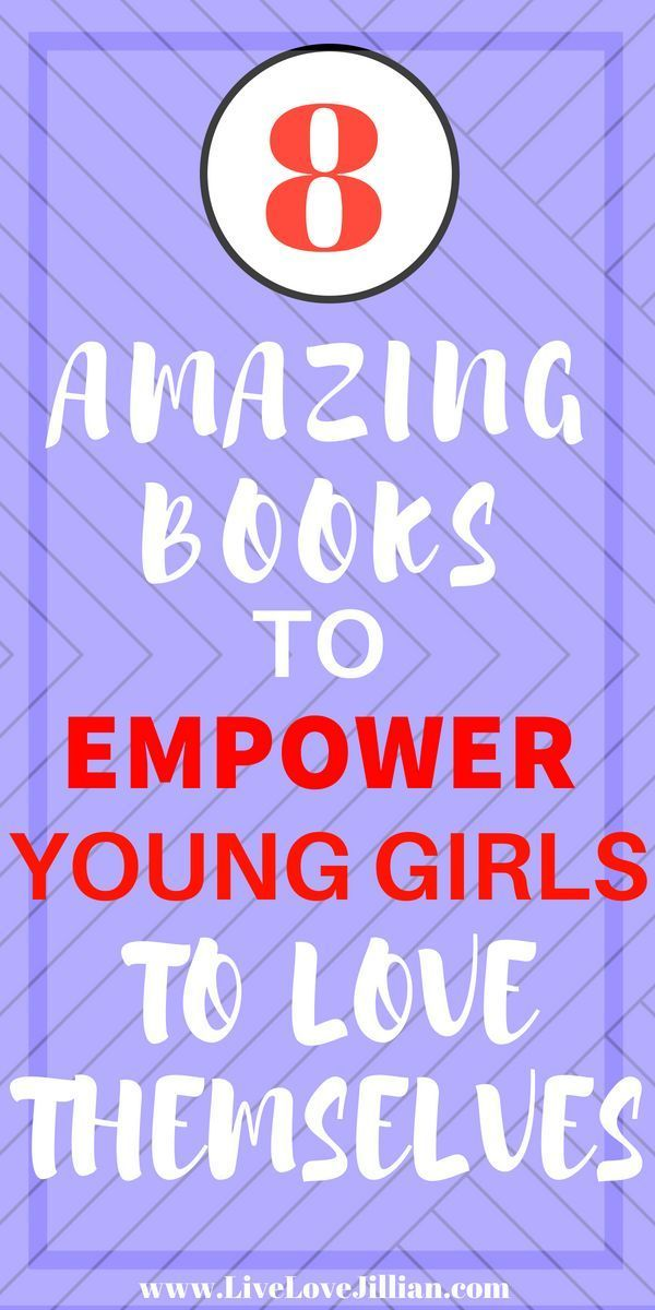 8 Positive Books to Help Your Girl Conquer the Tween Years is part of Books for tween girls, Positive books, Books for moms, Books for teens, Empowering books, Good books - Being a tween is awkward These top rated books for tween girls will help her navigate those odd tween years and help you understand what she's experiencing