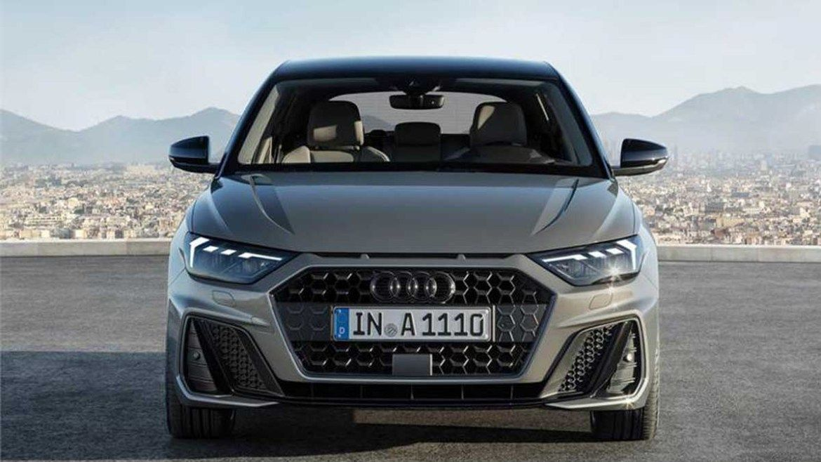 New Audi S1 To Be Launched In Late 2019 Audi A1 Audi A1