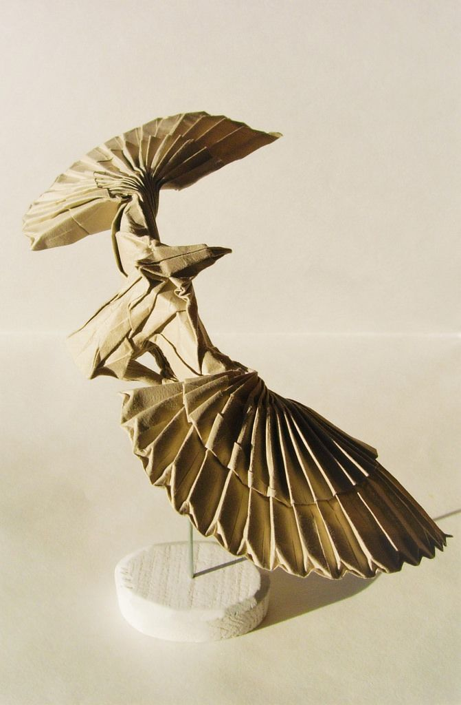 Eagle Hoang Trung Thanh By Maxipurewal Origami Stuff Pinterest