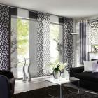 f r jedes fenster die passende schiebegardine gardinen pinterest schiebegardine gardinen. Black Bedroom Furniture Sets. Home Design Ideas