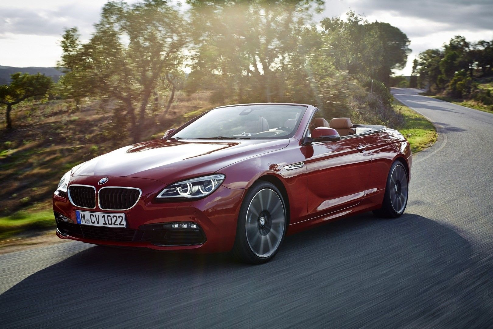 BMW i Convertible  pictures information specs