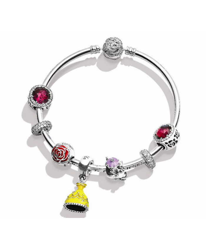 pandora bracelet charm disney