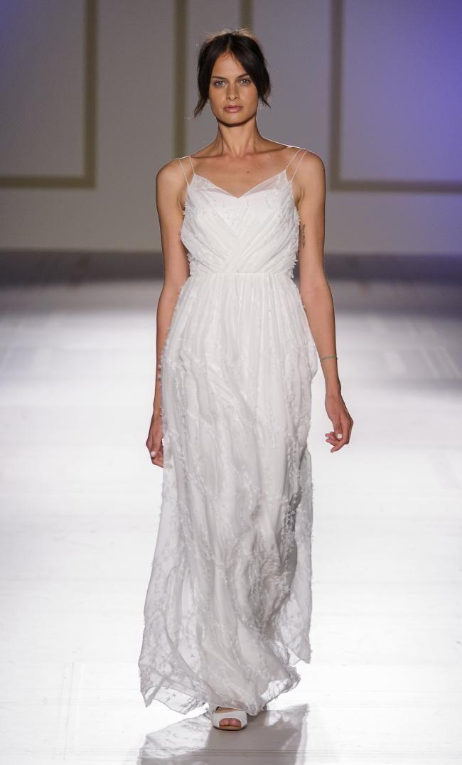 kisui Berlin Collection Bridal Style: Dress zuni Weddingdress ...