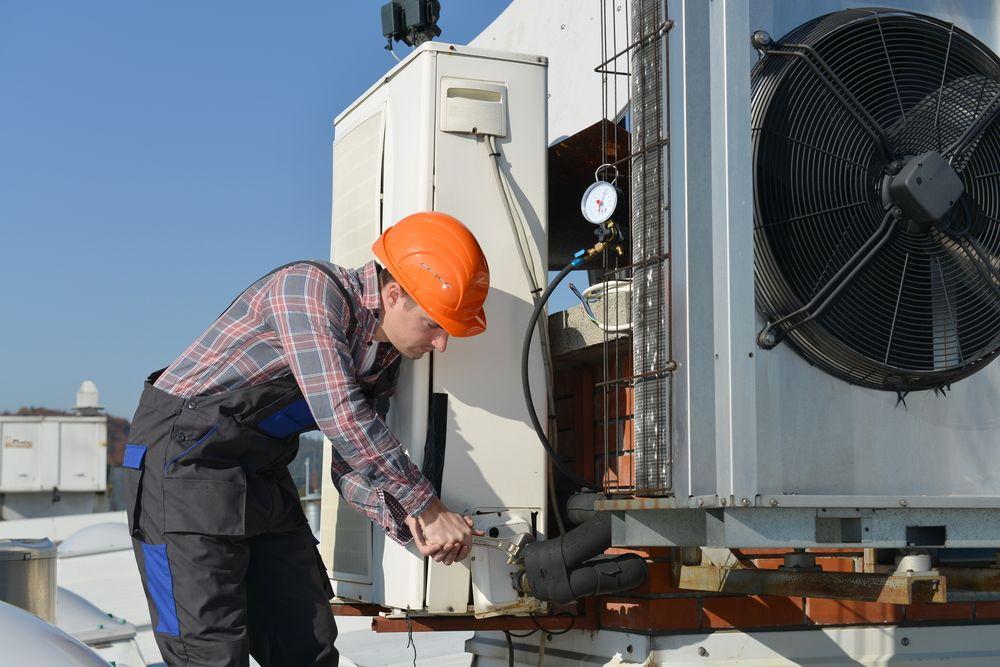 Denver ac maintenance services commercial air