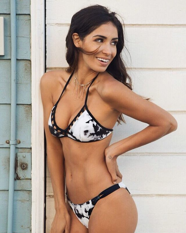 Bianca Peters Nude Photos 59