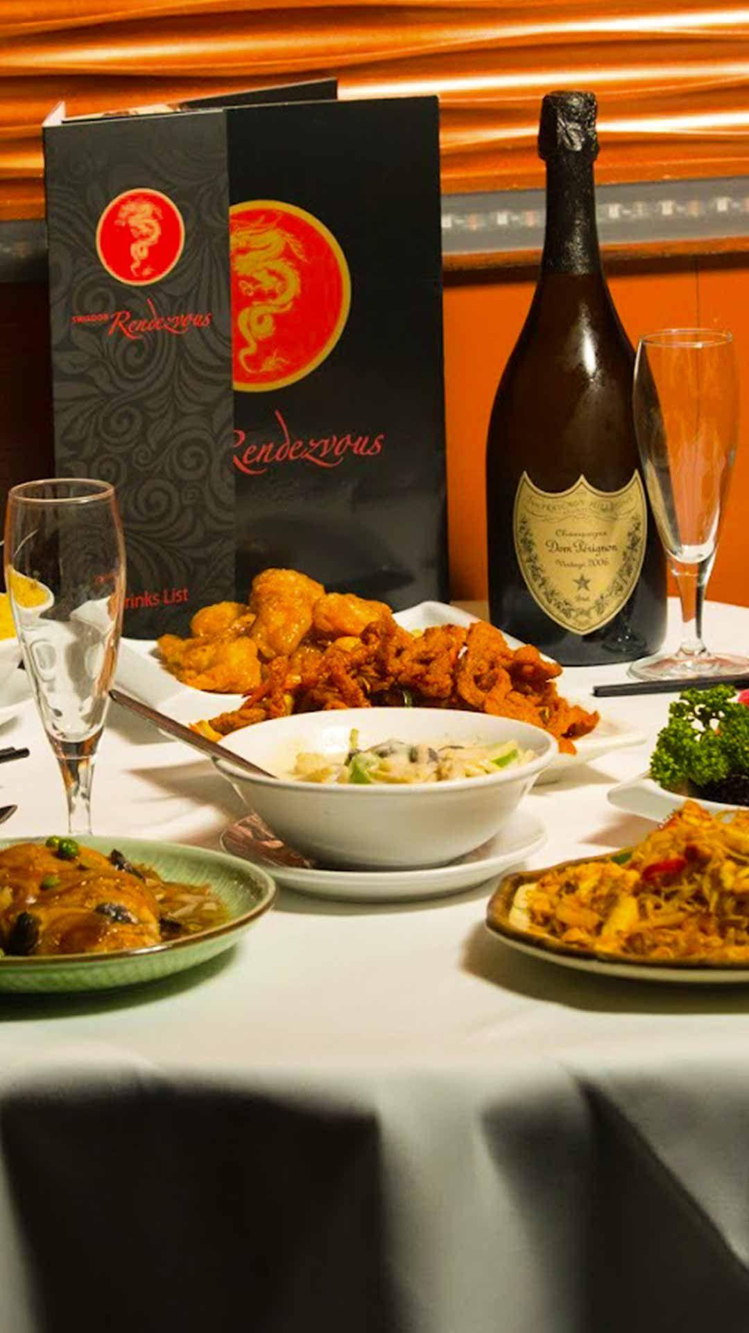 Swindon Rendezvous Is Swindons Second Best Restaurant In