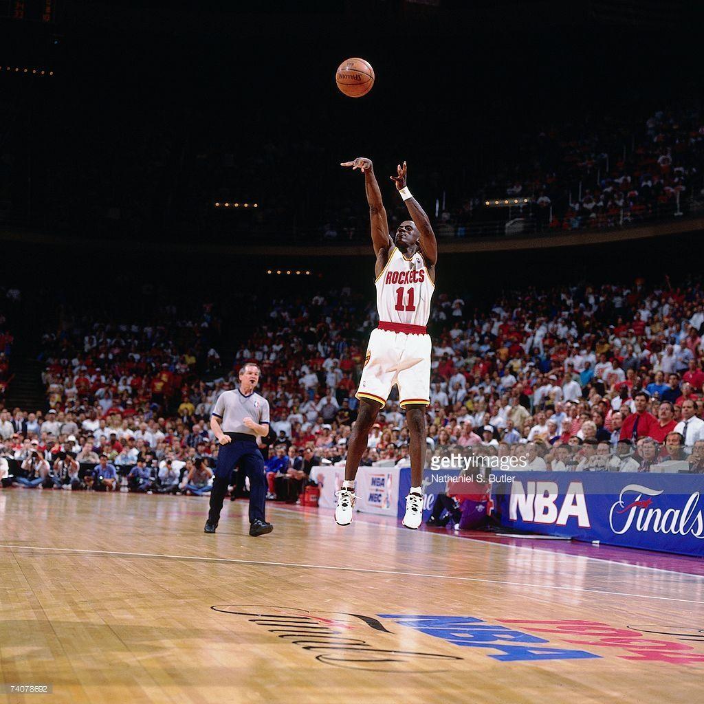 Vernon Maxwell 3 point NBA Pinterest