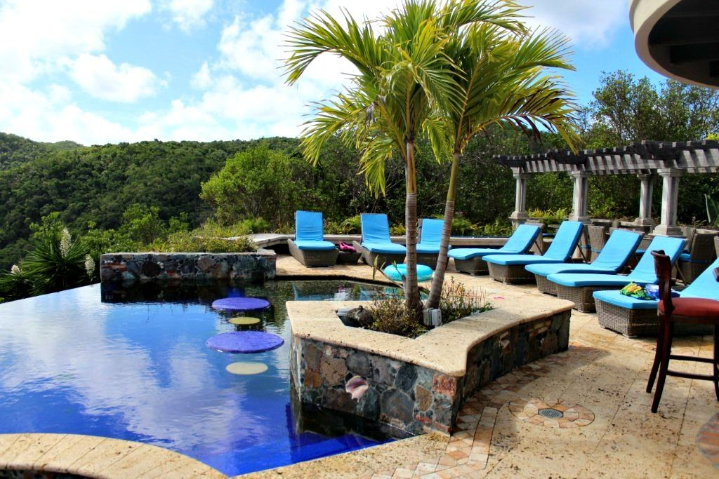 Cinnamon bay vacation rental vrbo 281656 6 br usvi