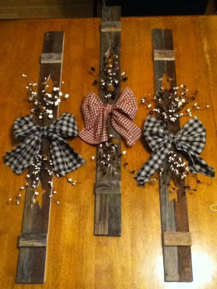 Shutters Primitive Crafts Craft Stick Crafts Crafts