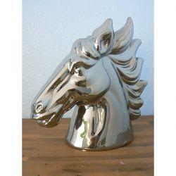 Countryfield Online Shop pferdekopf skulptur silver von countryfield | geschenkideen | pinterest