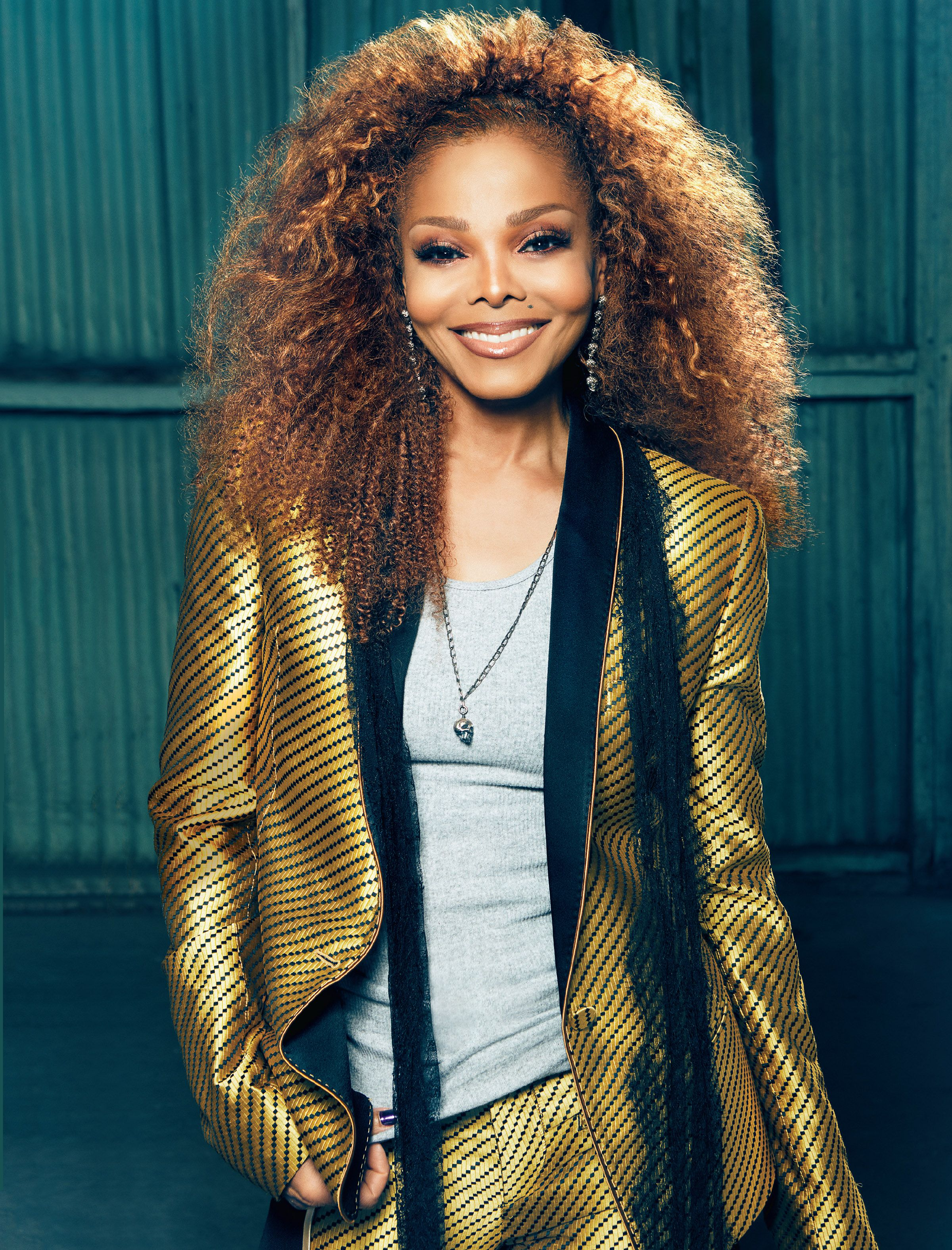 Janet Jackson Reveals The Secret To Her Happiness In ESSENCE's ...