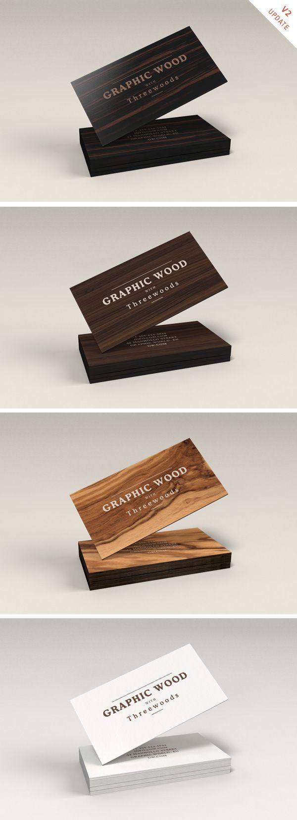 32 High Quality Logo PSD MockUps | Business cards, Graphic designers ...