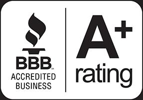 Better Business Bureau Garage Makeover Rain Gutters Roof Problems