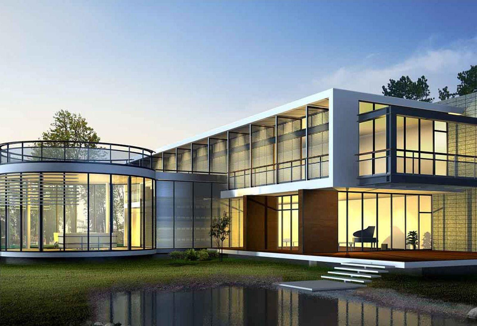 Modern Architecture Encyclopedia a short encyclopedia: best modern architecture | home design