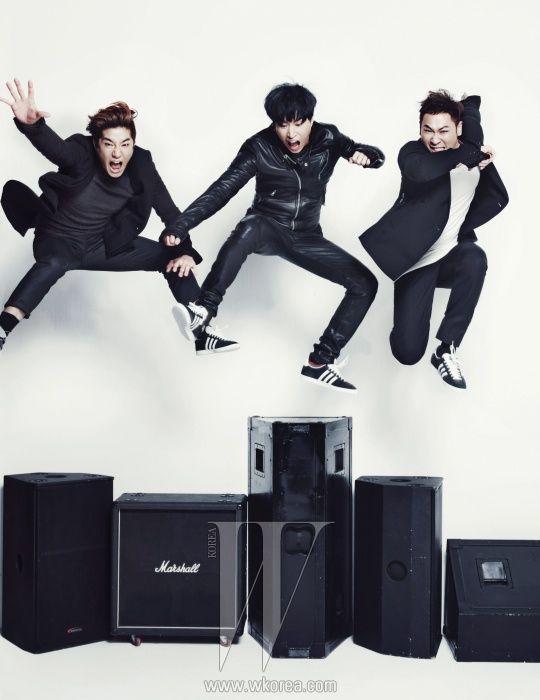 에픽하이 Epik High Random K Pop Pics 3 Tablo Epik High Kpop