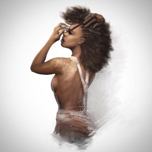afrodesiacworldwide:   afrodesiacworldwide  black_fenrir   kingkesia