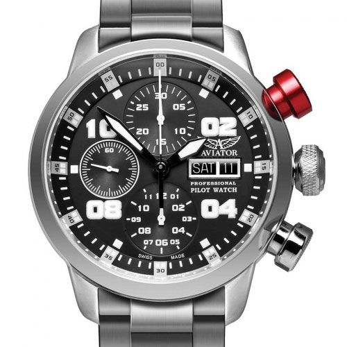 87afe3fdc63 AVIATOR Professional Automatic Edition