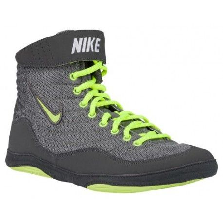 nike inflict 2 wrestling shoes,Nike Inflict 3 - Men's - Wrestling - Shoes -  Cool Grey/Volt/Dark Grey/Anthracite-sku:25256007