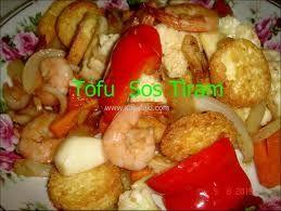 Pin Di Resepi Tauhu Tofu