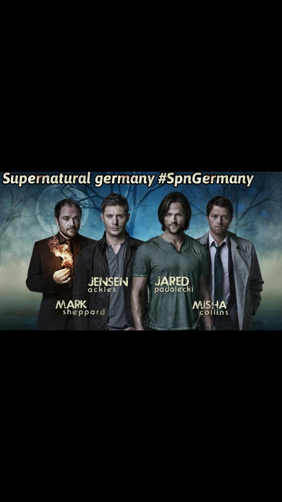 Supernatural Deutschland