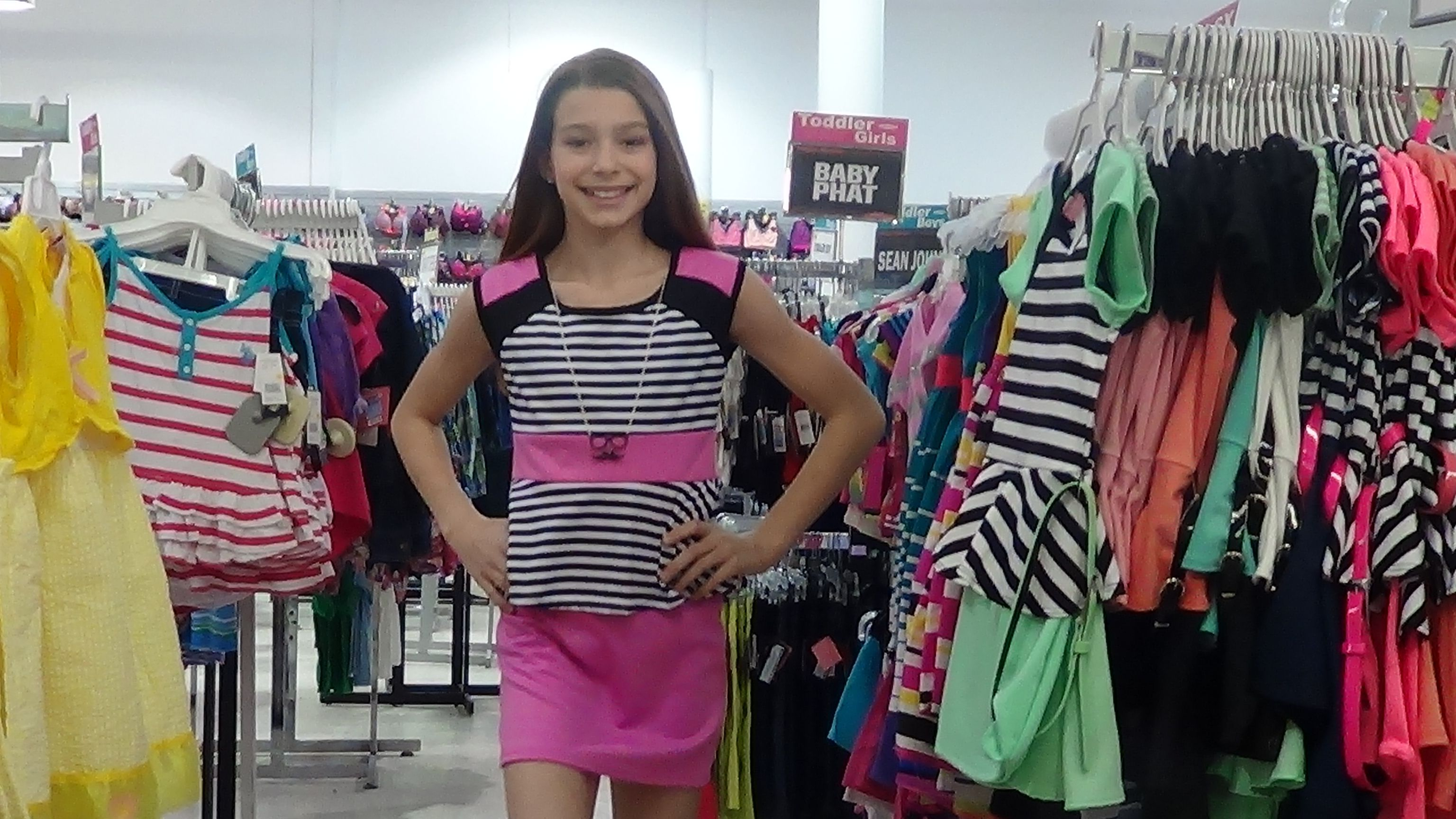 Pin On Tween Fashionista Ready For Spring