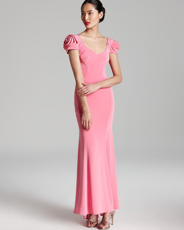Hermosa Vestidos De Novia Abs Ideas Ornamento Elaboración Festooning ...