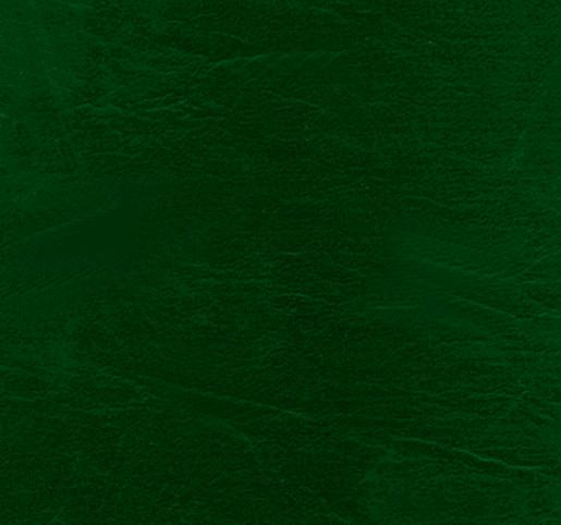54 Forest Green Leather Like Upholstery Vinyl Per Yard