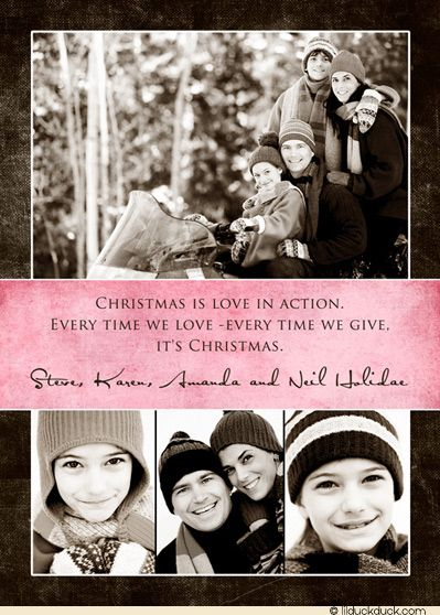 Christmas love photo greeting card personal family true meaning christmas love photo greeting card personal family true meaning m4hsunfo Images