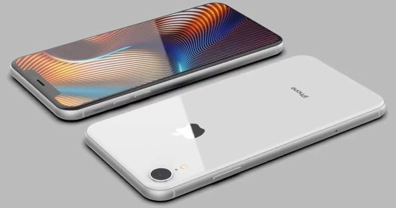 A New Report Suggests That The 6.1-Inch LCD iPhone To Be Called iPhone