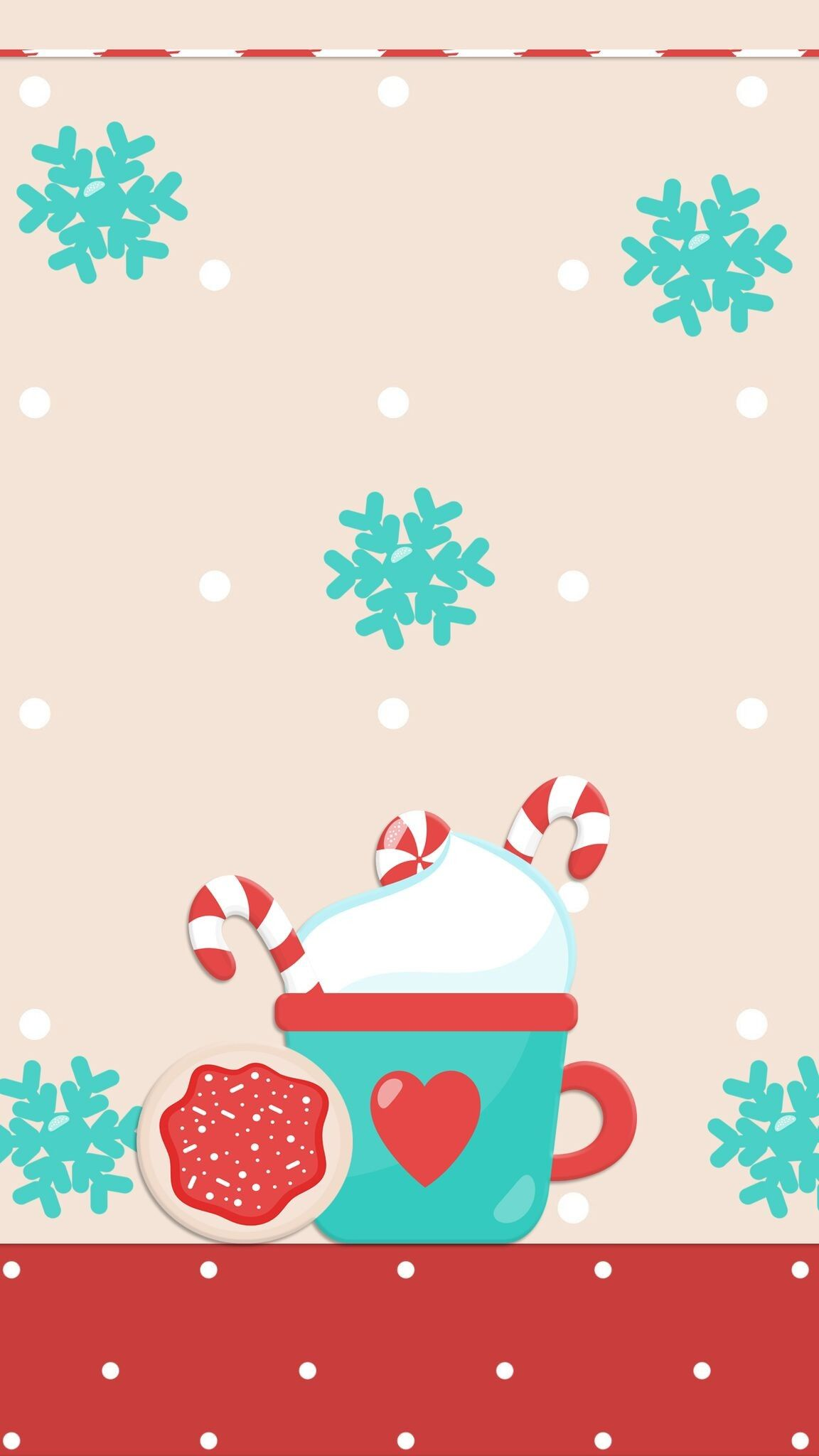 Pin By Amanda Atwood On Winter And Christmas Wallpapers Cute Christmas Wallpaper Xmas Wallpaper Wallpaper Iphone Christmas